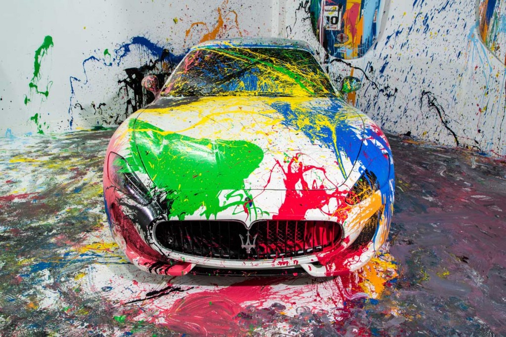 ugo-colombo-the-collection-art-basel-mr-brainwash