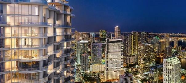Ugo Colombo Miami Flatiron Building